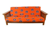 Auburn Tigers Futon Cover