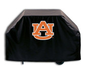 "Auburn Tigers 72"" Grill Cover"