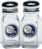 Auburn Tigers 2010 BCS National Champions Salt and Pepper Shaker Set