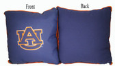 Auburn Tigers 18 x 18 Decorative Pillow