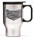 Arkansas Razorbacks Travel Mug