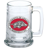 Arkansas Razorbacks Stein Mug