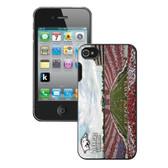 Arkansas Razorbacks Stadium NCAA iPhone 5 Case