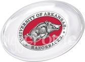 Arkansas Razorbacks Paperweight Set