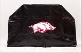 Arkansas Razorbacks Large Grill Cover
