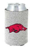 Arkansas Razorbacks Kolder Kaddy Can Holder - Glitter
