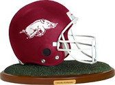 Arkansas Razorbacks Helmet Replica