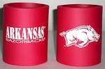 Arkansas Razorbacks Can Holder