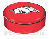 Arkansas Razorbacks Bar Stool Seat Cover