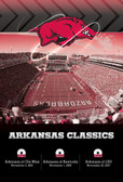 Arkansas Football Classics DVD Set