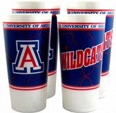 Arizona Wildcats Souvenir Cup