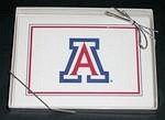 Arizona Wildcats Note Cards
