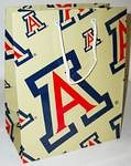 Arizona Wildcats Gift Bag