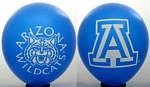 "Arizona Wildcats 11"" Balloons"