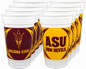 Arizona State Sun Devils 20 oz. Cups