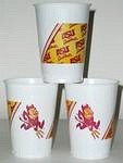 Arizona State Sun Devils 16 oz Cups