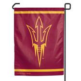 "Arizona State Sun Devils 11""x15"" Garden Flag"