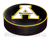 Appalachian State Mountaineers Bar Stool Seat Cover