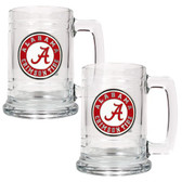 Alabama Crimson Tide Tankard Mug Set