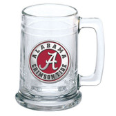 Alabama Crimson Tide Stein Mug