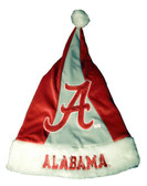 Alabama Crimson Tide Santa Hat