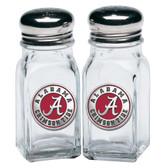 Alabama Crimson Tide Salt and Pepper Shaker Set