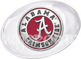 Alabama Crimson Tide Paperweight Set