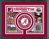 Alabama Crimson Tide Milestones & Memories