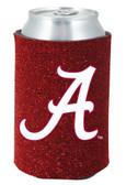 Alabama Crimson Tide Kolder Kaddy Can Holder - Glitter