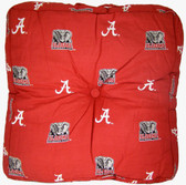 Alabama Crimson Tide Floor Pillow