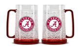 Alabama Crimson Tide Crystal Freezer Mug