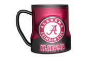 Alabama Crimson Tide Coffee Mug - 18oz Game Time
