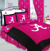 Alabama Crimson Tide Bed in a Bag (Full)