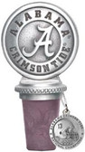 Alabama Crimson Tide 2009 BCS National Champions Bottle Stopper