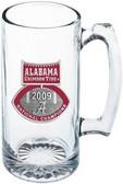 Alabama Crimson Tide 2009 BCS National Champions 25 oz Mug SST10469ER