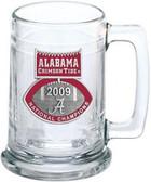 Alabama Crimson Tide 2009 BCS National Champions 15 oz Mug ST10469ER