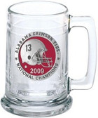 Alabama Crimson Tide 2009 BCS National Champions 15 oz Mug