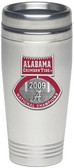 Alabama Crimson Tide 2009 BCS National Champions 14 oz Tumbler Mug TD10469ER