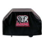 "Alabama Crimson Tide ""Elephant"" 60""  Grill Cover"