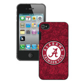 Alabama Crimson Tide  iPhone 4/4S Case