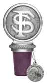 2013 Florida State Seminoles BCS National Champions Bottle Stopper