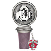 Ohio State Buckeyes 2014 National Champions Bottle Stopper
