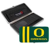 Oregon Ducks Shell Mesh Wallet