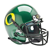 Oregon Ducks Schutt Mini Helmet