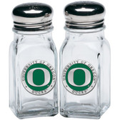 Oregon Ducks Salt and Pepper Shaker Set