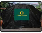 Oregon Ducks Large Grill Cover