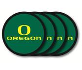 Oregon Ducks Coaster Set - 4 Pack