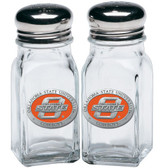 Oklahoma State Cowboys Salt and Pepper Shaker Set