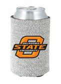Oklahoma State Cowboys Kolder Kaddy Can Holder - Glitter