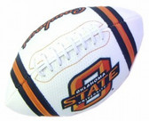 Oklahoma State Cowboys Full Size Jersey Football